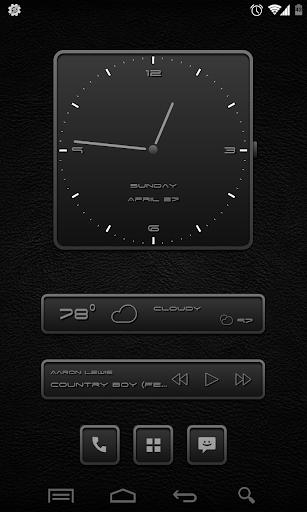 免費下載個人化APP|Space Age - Zooper Widget Pro app開箱文|APP開箱王