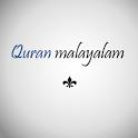 Quran Malayalam mp3 & download icon