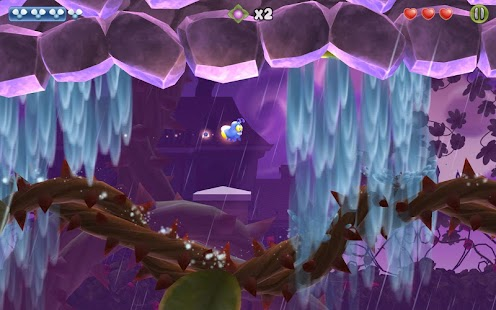 Shiny The Firefly Screenshot 3
