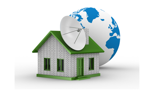 Satellite Internet guide