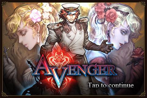 Avenger v1.00.02