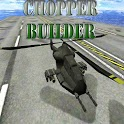 Helicopter Builder 3D Free icon