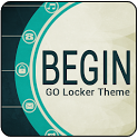 Begin GO Locker Reward Theme icon