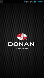 Donan Mobile- screenshot thumbnail