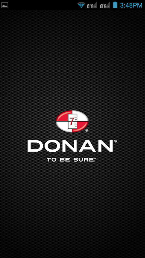 Donan Mobile- screenshot