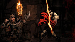 Darkest Dungeon Early Access Review image