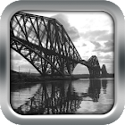 Forth Bridge Interactive 3D icon