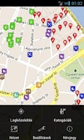 Screenshot of BMEmap