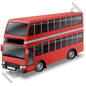 Mumbai Local Train and Bus icon