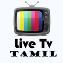 Watch Live TV Free Tamil TV icon