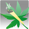 Smoke Weed Live Wallpaper logo