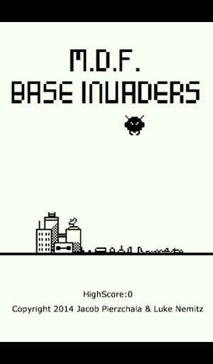 Base Invaders Free