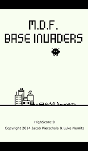 Base Invaders Free- screenshot thumbnail