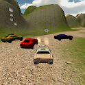 Offroad  Racing 3D icon