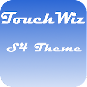 TouchWiz Theme for LGHome