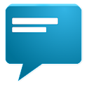 Sliding Messaging Theme Engine logo