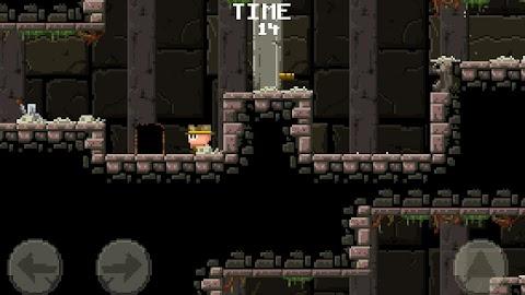 Meganoid 2 Screenshot 4