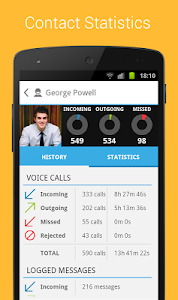 Unlimited Call Log v2.2.0