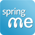Ask Anything on Spring.me icon
