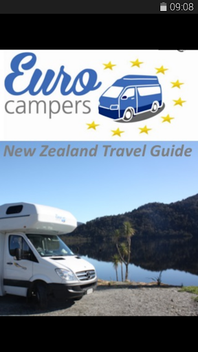 Euro Campers NZ Travel Guide