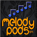 Melody Pods Music For Business icon