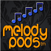 Melody Pods Music For Business