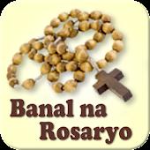 Ang Banal na Rosaryo