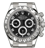 Rolex Black Clock Widget 2x2