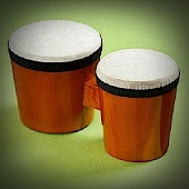 Virtual Bongo Drum