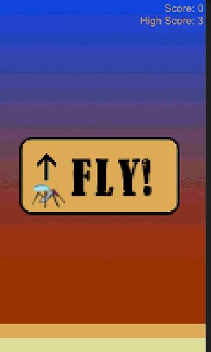 Flappy Mosquito