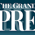 Grand Rapids Press icon