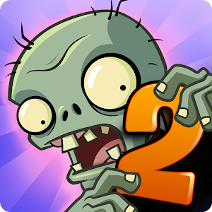 PopCap Plants vs. Zombies™ 2 v3.0.1 Mod