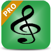 Pro - Musical Notes Flash Card