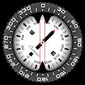 コンパスPRO icon