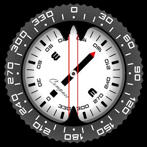 compass live wallpaper apk