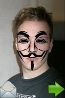 Screenshot of Crazy Face FREE