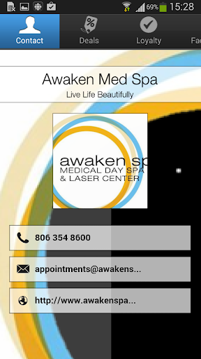 Awaken Med Spa
