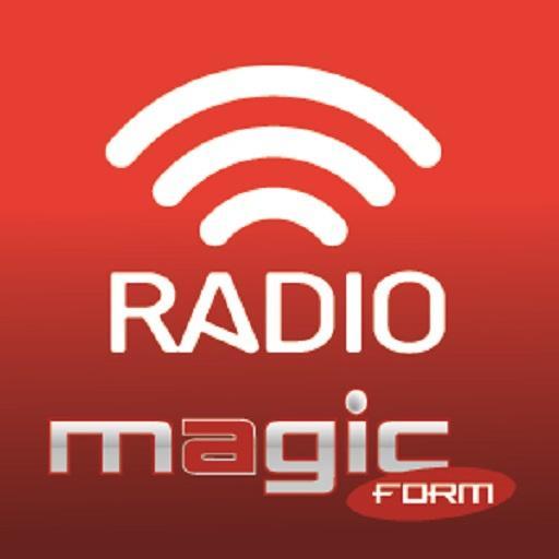 Radio Magic Form