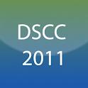 DSCC 2011 logo
