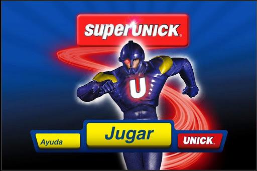 SuperUnick