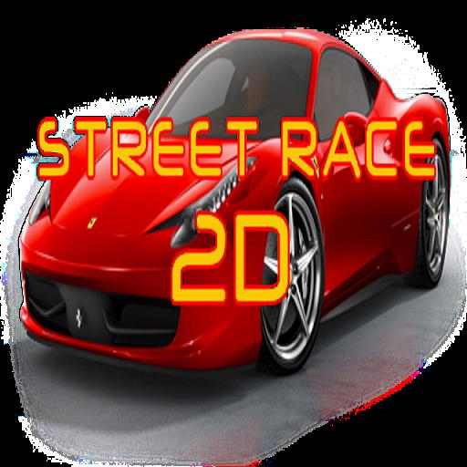 Street Race 2D