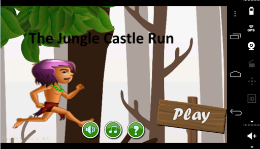 Welcome to the Jungle Runner