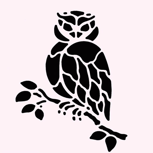 The Owl Shop 生活 App LOGO-APP試玩