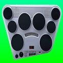 Bateria Electronica Pro icon