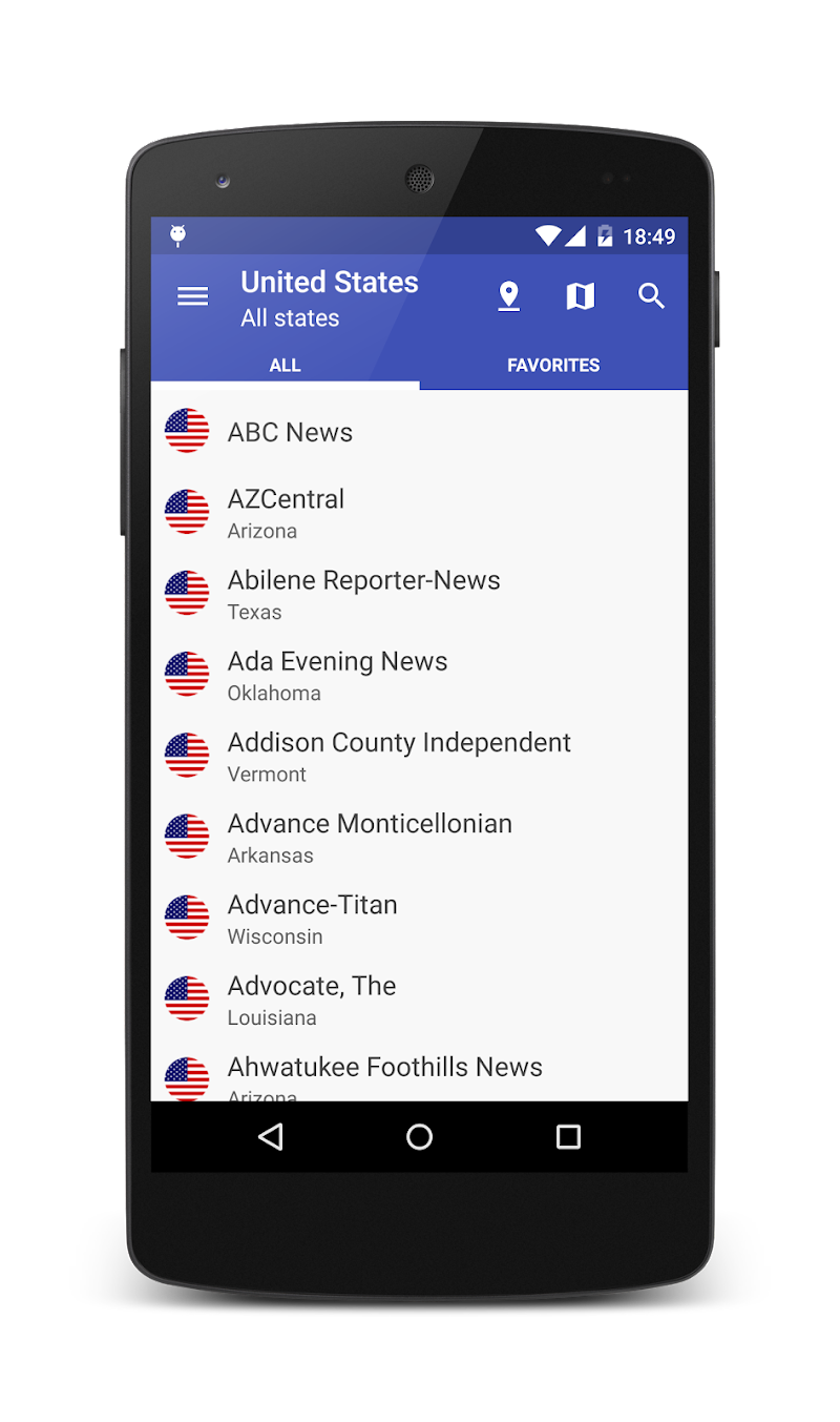 World Newspapers PRO APK Cracked Free Download | Cracked Android