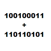 Binary Numbers Calculator