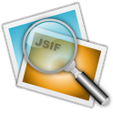 JS Image Finder: Image Search icon