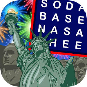 Epic America Word Search APK