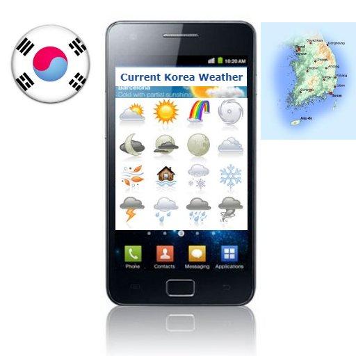 Korean Weather Now