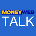 Moneyweb TALK logo
